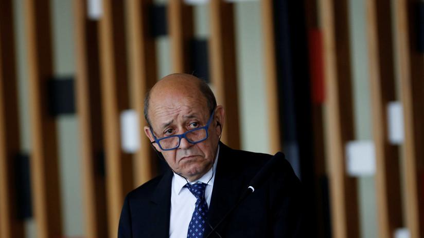 """Francia rechaza una probable prorroga del Brexit: """"No podemos pasar por esto cada tres meses"""""""