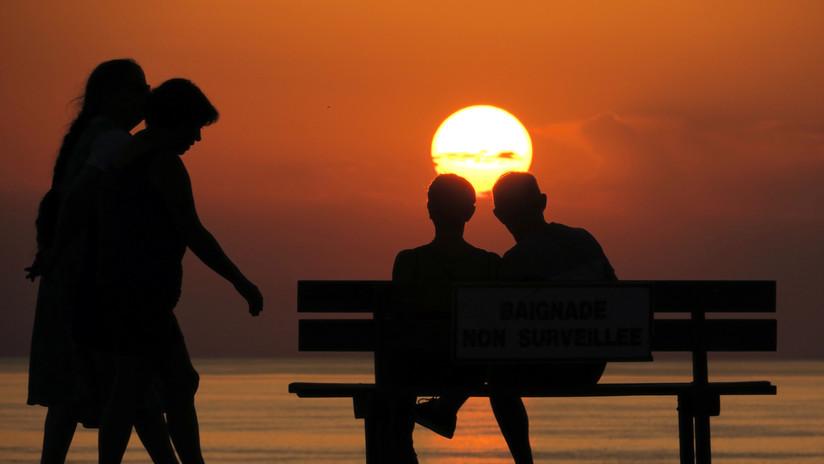 Estiman que unas 1.500 personas murieron en Francia este verano por la ola de calor