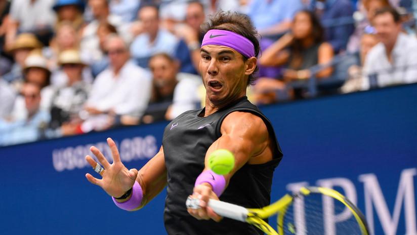 """""""Campeón épico"""": La final del US Open entre Nadal y Medvédev emociona a la Red, que se inunda de memes"""