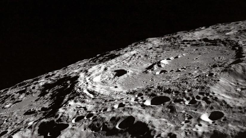 La India aspira a establecer una estación lunar para extraer helio-3