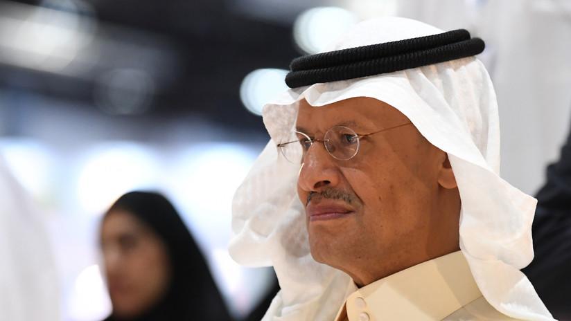 Arabia Saudita se prepara para enriquecer uranio con el fin de producir energía nuclear