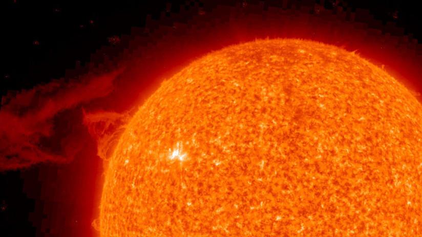 Científicos explican la causa del calentamiento global ocurrido hace unos 56 millones de años