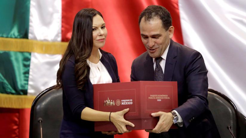 Programas sociales, seguridad y Pemex: 10 datos para entender el presupuesto de México para 2020