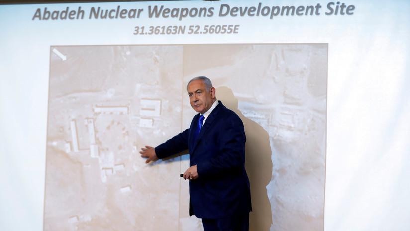 Actualidad: Netanyahu se reunirá con Putin para