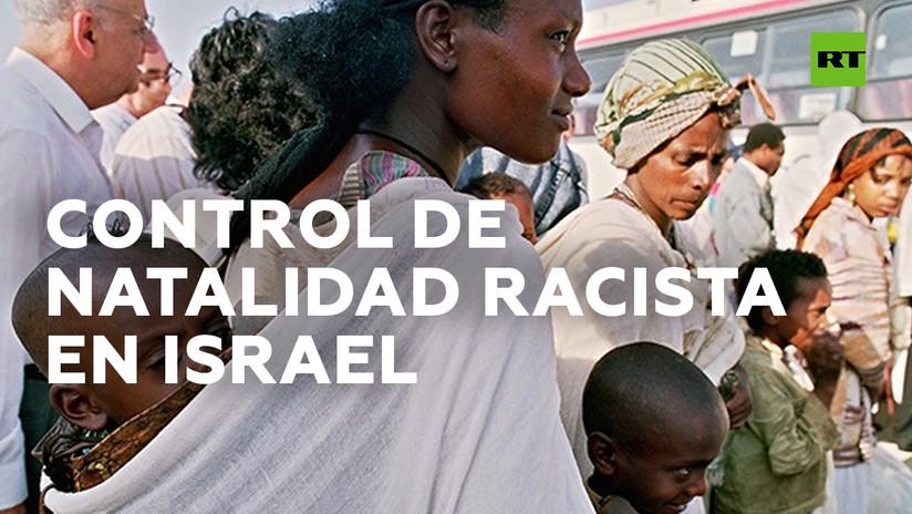 Israel inyectó potentes anticonceptivos a inmigrantes de África
