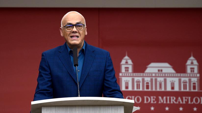 Venezuela acusa a Colombia de presentar pruebas falsas sobre presencia de guerrilleros en su país