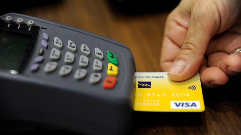 Un hombre roba los datos de tarjeta de crédito de más de 1.300 personas gracias a su increíble memoria