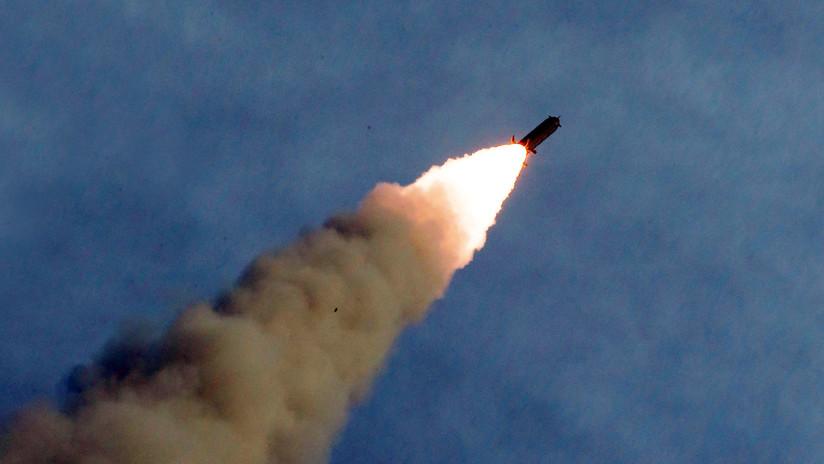 Corea del Sur detecta el lanzamiento de dos proyectiles no identificados desde Corea del Norte