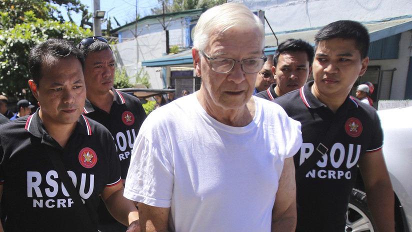 Abusos sexuales de un sacerdote estadounidense en Filipinas ponen al descubierto décadas de silencio