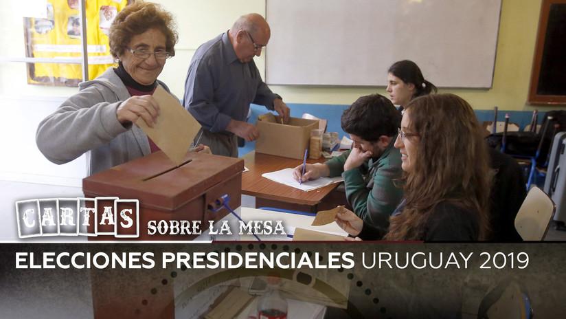 Uruguay se prepara para las presidenciales de 2019: ¿qué futuro le espera?