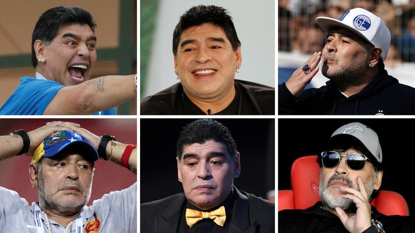 El gran dilema argentino: ser o no ser 'maradoniano'