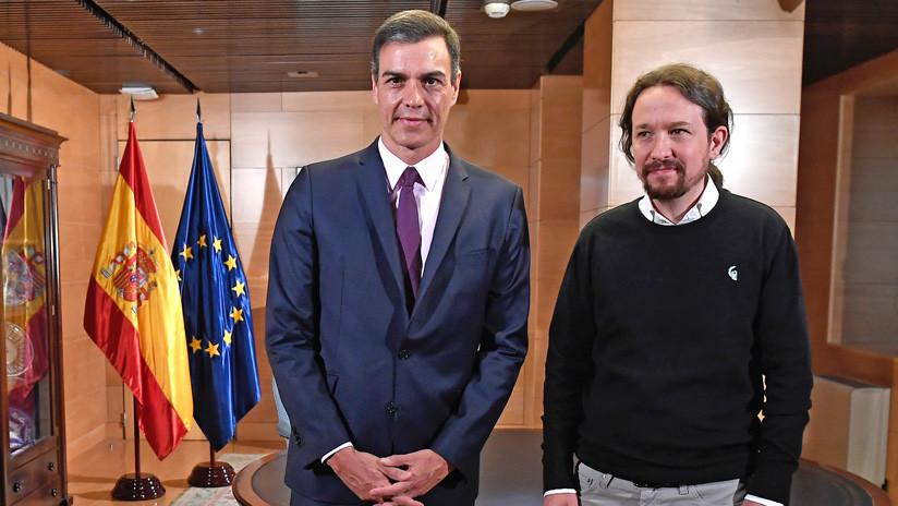 La reunión entre PSOE y Unidas Podemos finaliza sin alcanzar un acuerdo