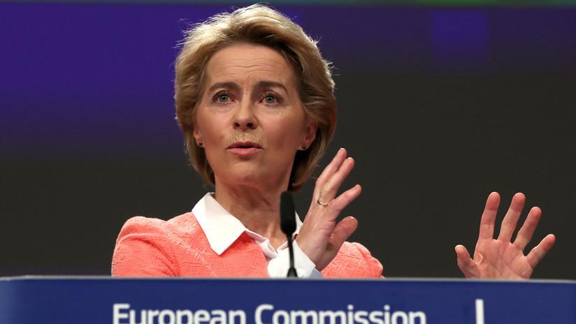 """La UE creará brazo espacial y de defensa para sumar a las capacidades """"colectivas"""" de la OTAN"""