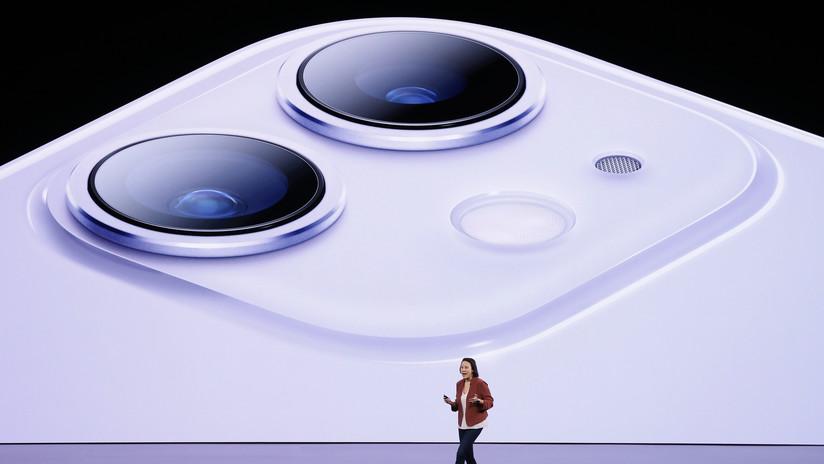 Anuncian los precios del nuevo iPhone 11, iPhone 11 Pro y iPhone 11 Pro MAX