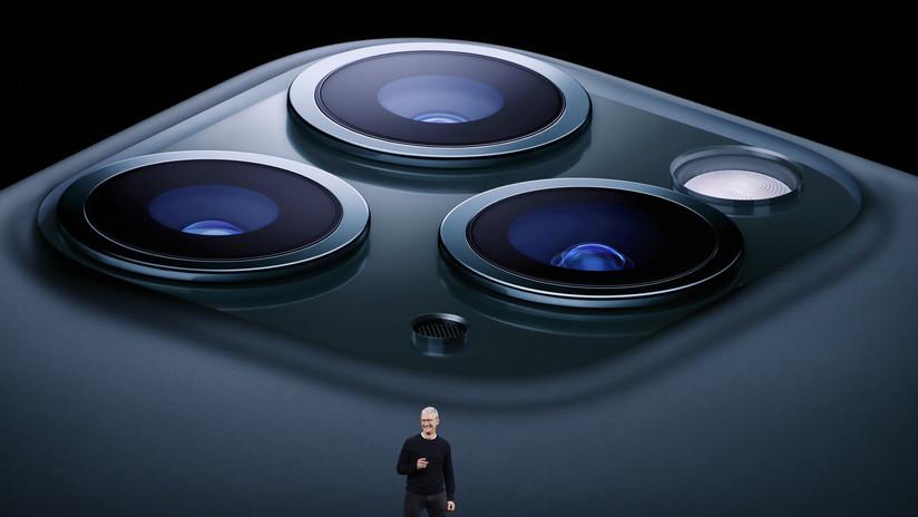 VIDEOS: Apple presenta la línea de teléfonos iPhone 11 durante su evento tradicional