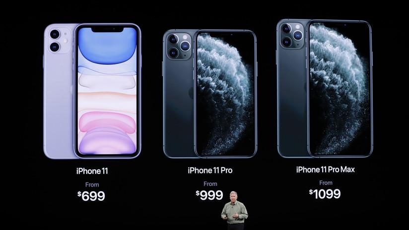 MEMES: Apple muestra sus nuevos iPhone 11 y la Red responde