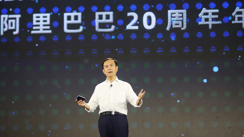 ¿Quién es Daniel Zhang, el nuevo 'timonel' de Alibaba que se propone 'matar' su actual esquema de negocios?