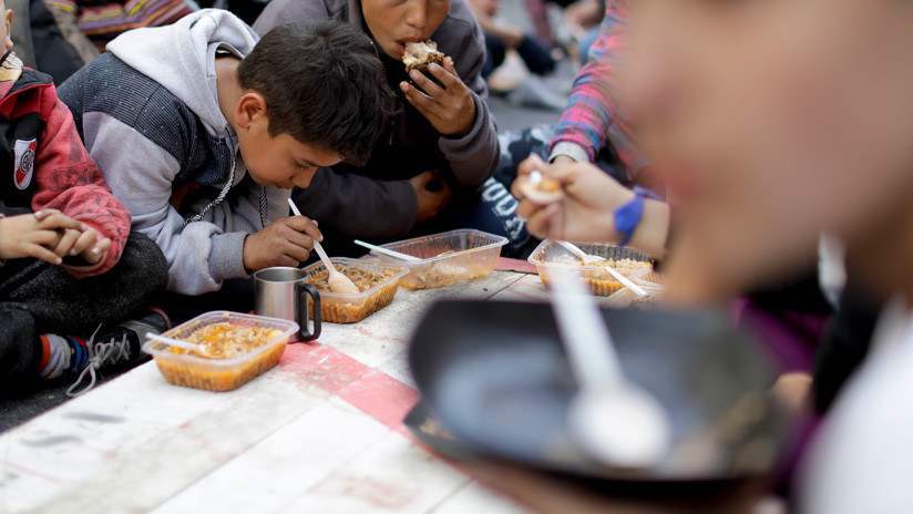 Qué es la 'emergencia alimentaria' y por qué está en el centro de la escena política argentina