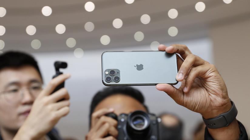 """""""Los más poderosos y avanzados"""": Apple presenta los iPhone 11 Pro con triple cámara"""