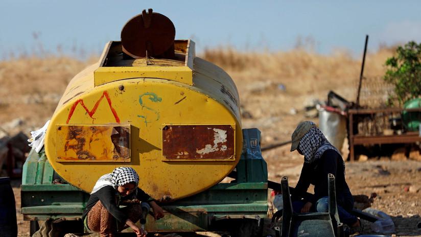 Arabia Saudita condena el plan de Netanyahu de anexionar el valle del Jordán en la Cisjordania ocupada