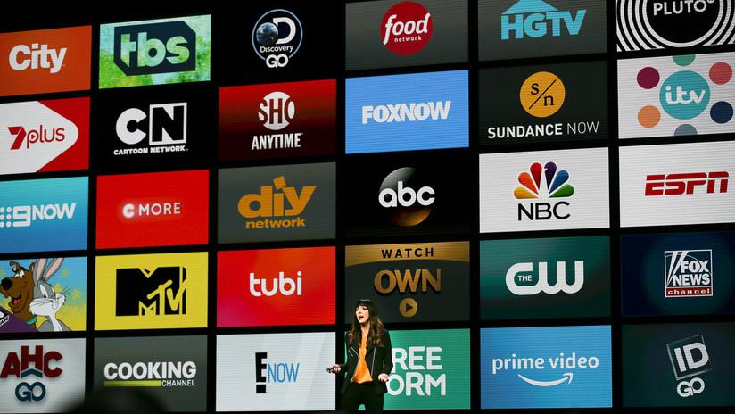 El novedoso 'streaming' televisivo de Apple llega en noviembre y a un precio muy competitivo