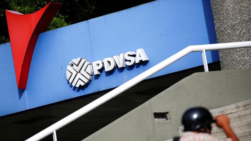 La petrolera venezolana PDVSA abre su oficina en Moscú