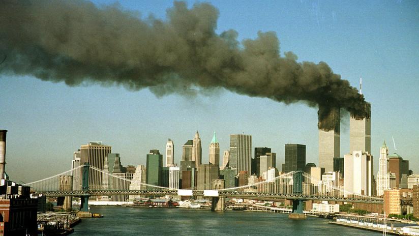 Atentados del 11-S: imágenes de la tragedia que cambió al mundo