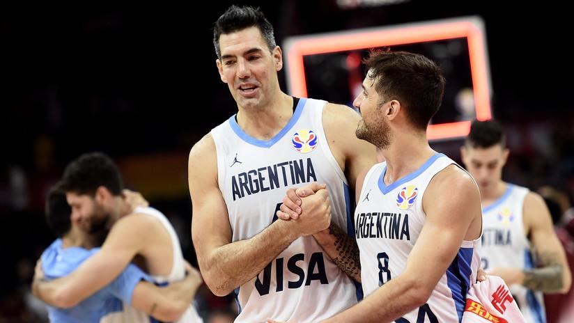 EE.UU. pierde un Mundial de baloncesto por primera vez desde 2006 tras caer ante Francia en los cuartos de final