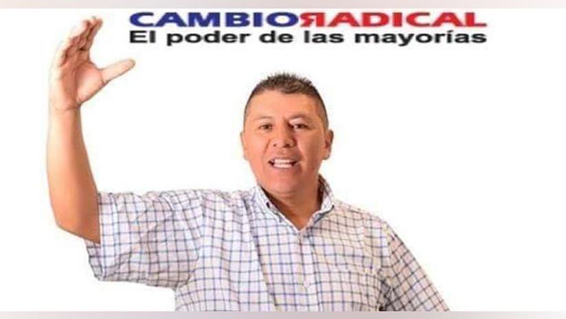 Secuestran a un candidato a la Alcaldía colombiana de Potosí cuando viajaba en automóvil