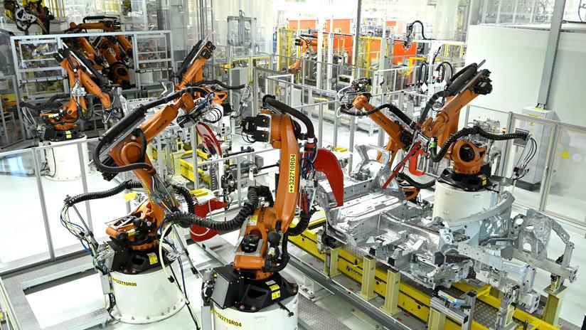 La robotización obligará a 120 millones de trabajadores a recapacitarse dentro de tres años
