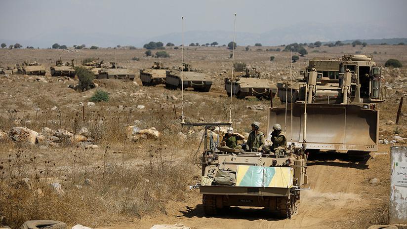 """Netanyahu: """"No tendremos otra opción que comenzar una operación a gran escala en la Franja de Gaza"""""""