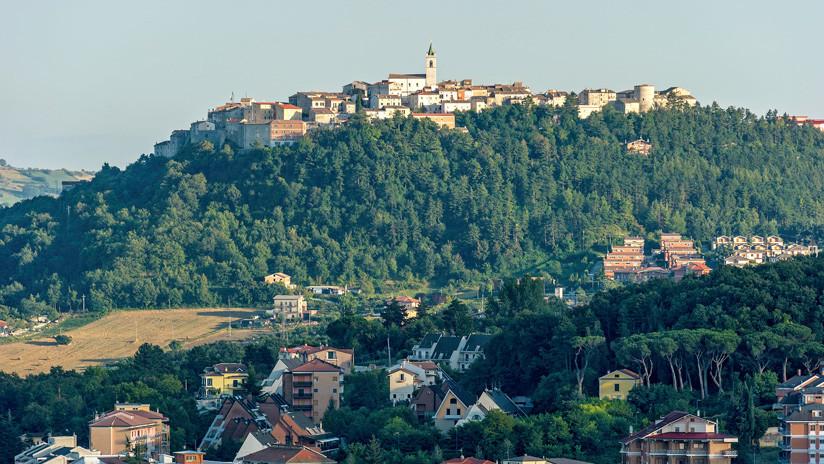 Una región italiana ofrece más de 28.000 dólares a quién desee mudarse a ese territorio