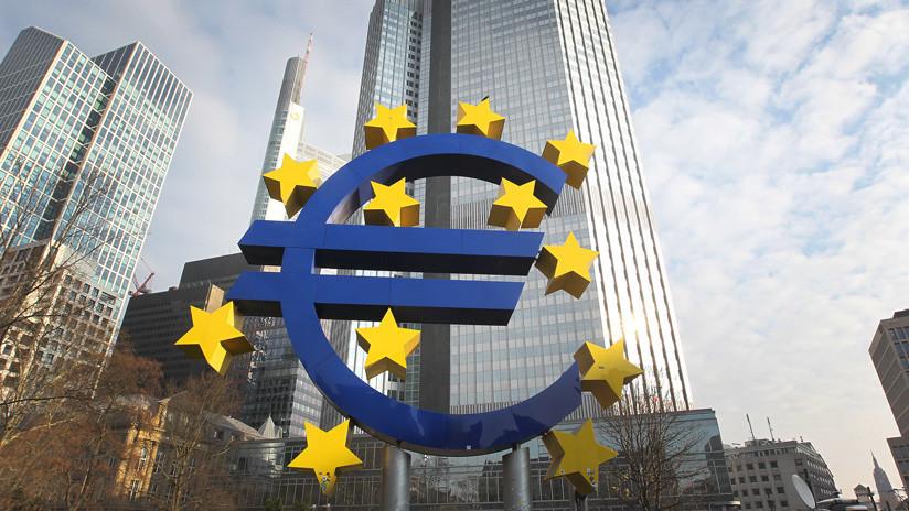 El BCE recorta las previsiones de crecimiento de la Eurozona para 2019 y 2020