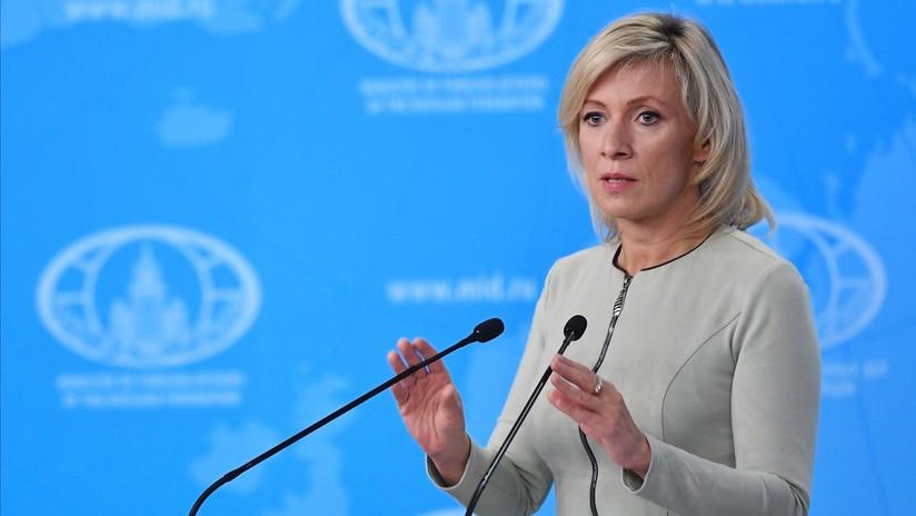 Moscú preguntó a Interpol por la desaparición del supuesto espía Smolenkov y los reportes de que está en EE.UU.