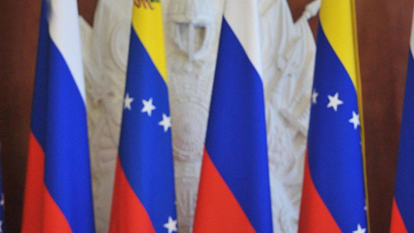 """Cancillería rusa a EE.UU.: """"Dejen de tratar de asustarnos con sanciones por la cooperación con Venezuela"""""""