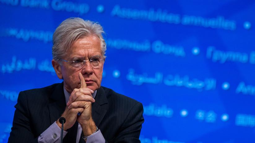 """El FMI quiere """"seguir adelante"""" con Argentina ante su """"difícil"""" situación económica"""
