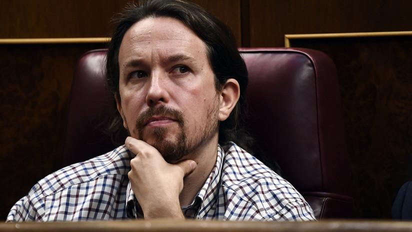 Podemos anunciará al rey que se abstendrá en la investidura de Pedro Sánchez si no llega a un acuerdo