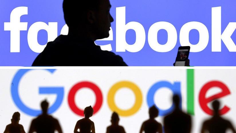 Censura y control de internet: ¿qué poder y alcance tienen Facebook, Google y Twitter?