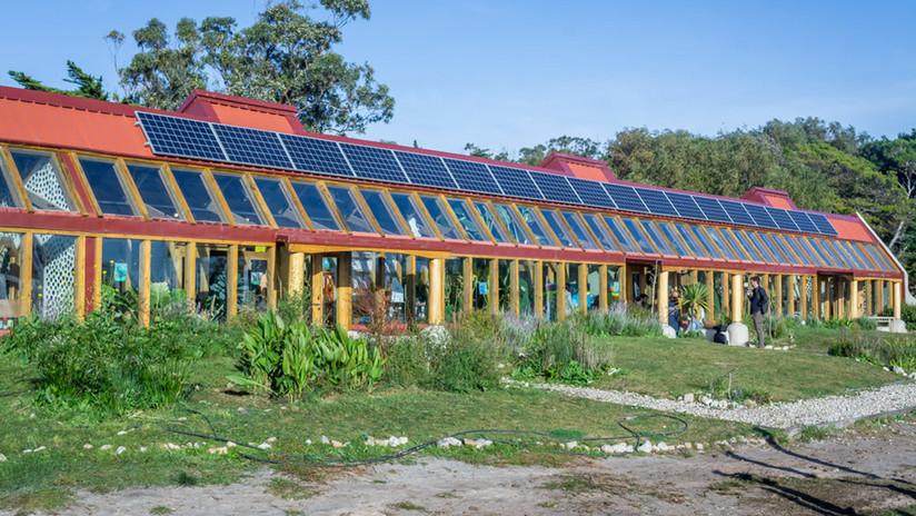 ¿Cómo funcionan las primeras escuelas sustentables de América Latina?
