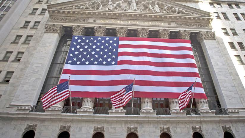 Un informe de Wall Street afirma que la deuda estadounidense puede llegar al 2.000% del PIB
