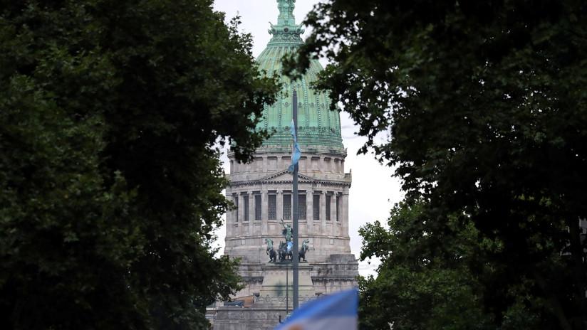 Senado argentino convoca a una sesión el próximo miércoles para tratar la ley de 'emergencia alimentaria'