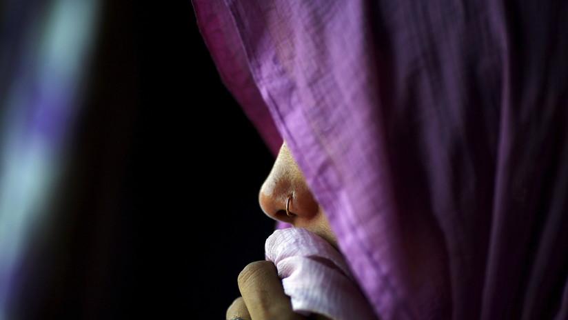 Una mujer queda embarazada tras ser drogada y violada por varios hombres que la secuestraron durante un mes y medio en la India