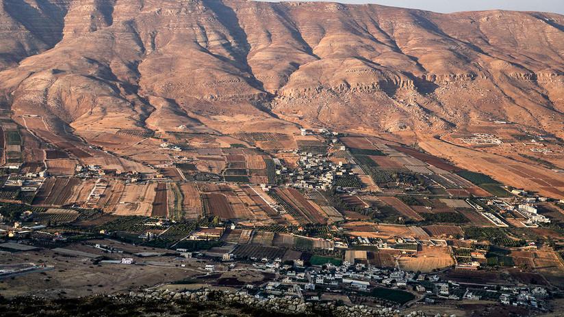 """Israel aprueba la """"legalización"""" de un asentamiento judío ilegal en la Cisjordania ocupada"""