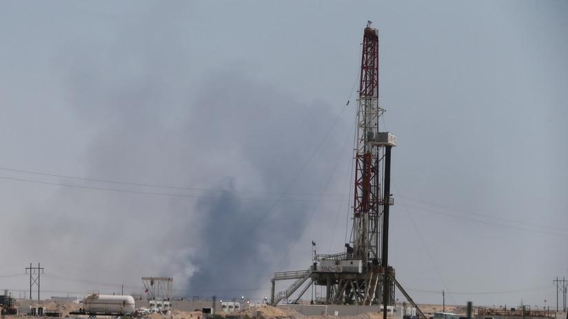 Trump autoriza la liberación de petróleo de la Reserva Estratégica de EE.UU. tras los ataques contra Aramco en Arabia Saudita