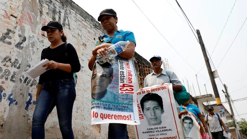 Dictaminan la liberación de 24 personas inculpadas en el caso Ayotzinapa