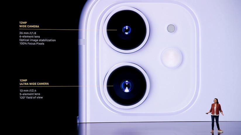Recopilan seis funciones modernas de las que el nuevo iPhone 11 carece y otros 'smartphones' ya tienen