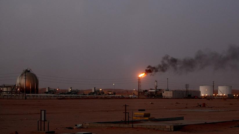 Las instalaciones petroleras de Arabia Saudita, entre los objetivos de los rebeldes hutíes de Yemen