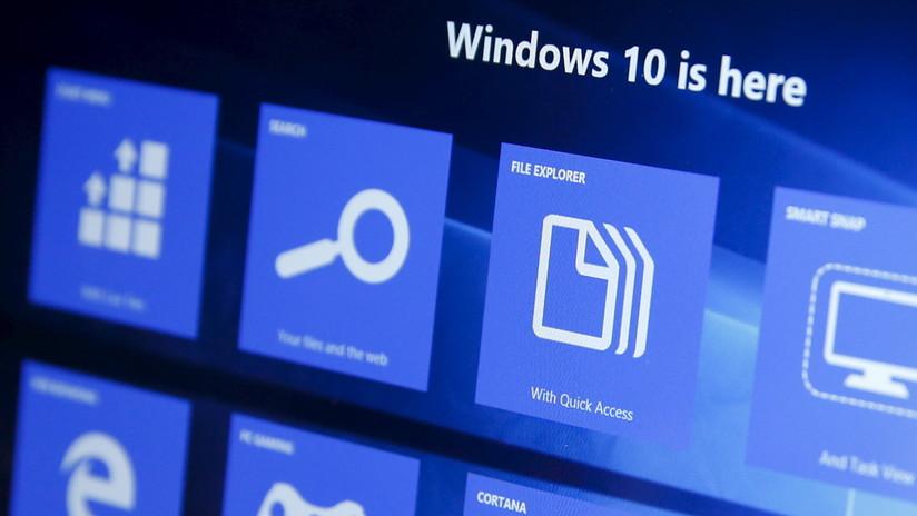 """Microsoft lanza """"una de las peores actualizaciones"""" para el Windows 10"""