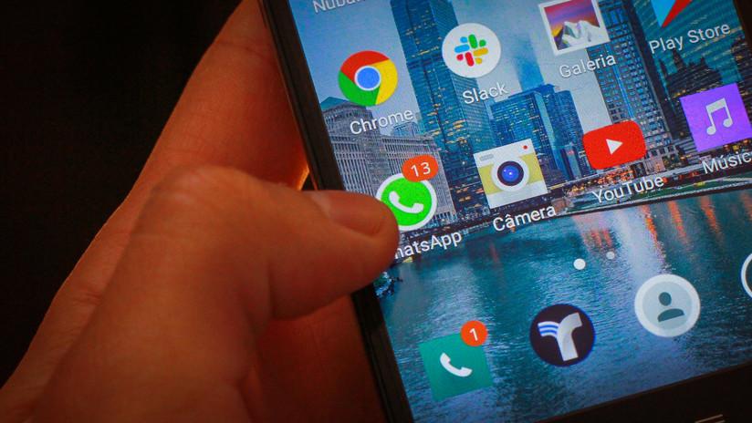 Lo condenan en España a cinco meses de prisión por incluir en un grupo de WhatsApp a su expareja