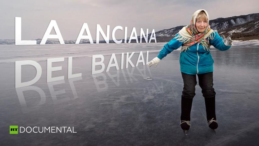 La anciana del Baikal